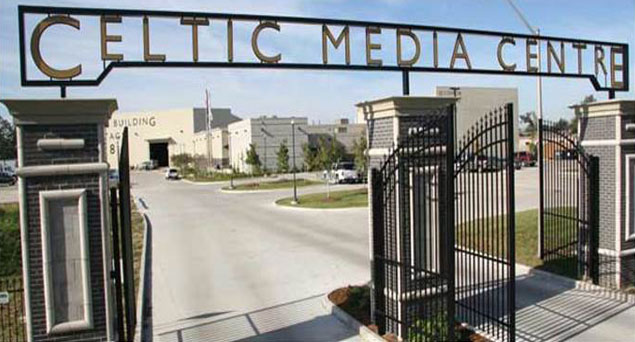 Celtic-Media-Center