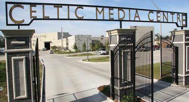 Celtic-Media-Center