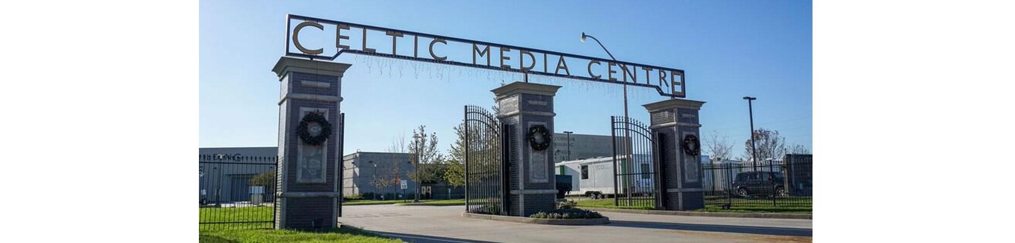 Celtic Media Center