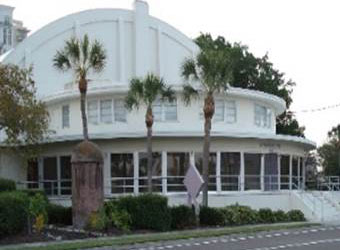 A building in Florida.